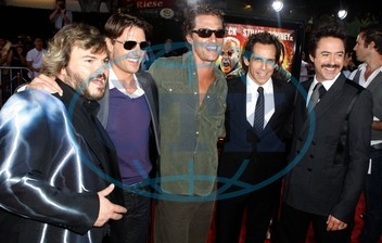 Jack BLACK,  Tom CRUISE,  Matthew McCONAUGHEY,  Ben STILLER,  Robert DOWNEY Jr.,  herec