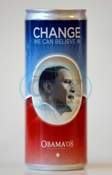 Obama Soda,  nápoj