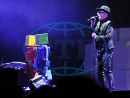 Neil Tennant,  Pet Shop Boys