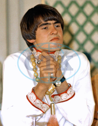 DAVY JONES,  zpěvák,  The Monkees