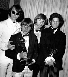 DAVY JONES,  MIKE NESMITH,  PETER TORK,  MICKY DOLENZ,  The Monkees