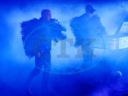 Neil Tennant,  Christopher Lowe