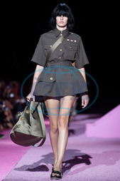 Fashion Marc Jacobs Spring 2015