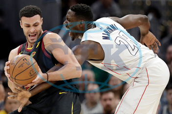 Ian Mahinmi,  Larry Nance Jr.,  basketbalista,  sportovec