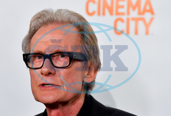 BILL NIGHY,  herec