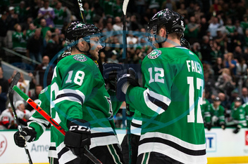 RADEK FAKSA,  JASON DICKINSON