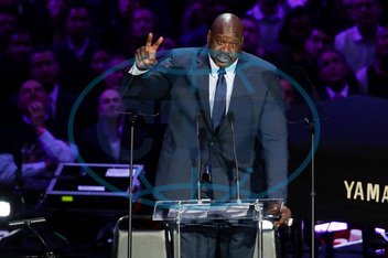 SHAQUILLE O'NEAL,  basketbalista,  sportovec