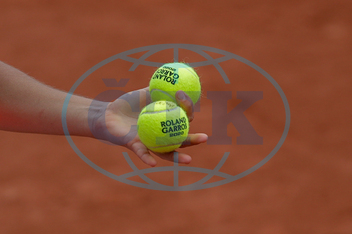 Sport-tenis-French Open