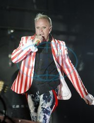 Keith FLINT,  kapela The Prodigy