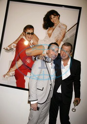 Mario TESTINO,  David FURNISH