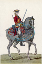 1st horse guards