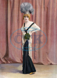 Paquin Gown 1910