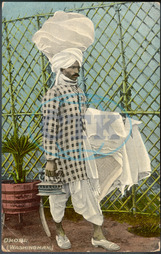 INDIAN DHOBI