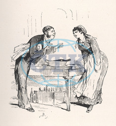 BUTLER AND HOUSEMAID