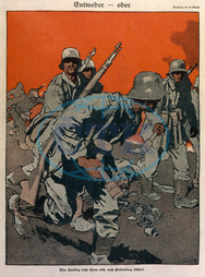 WW1/1918/EITHER OR