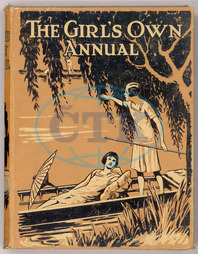 GIRL'S OWN ANNUAL