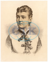 Loise Margarethe of Prussia,  Duchess of Connaught.
