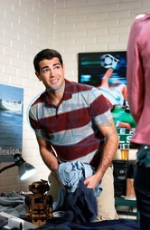 DESPERATE HOUSEWIVES Series#1/Episode#13/Your Fault JESSE METCALFE as John Rowland DESPERATE HOUSEWIVES