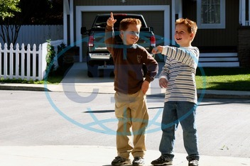 DESPERATE HOUSEWIVES Series#1/Episode#13/Your Fault SHANE AND BRENT KINSMAN as Porter and Preston Scavo