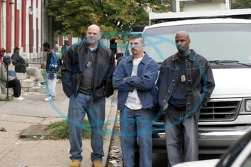THE WIRE Series#3