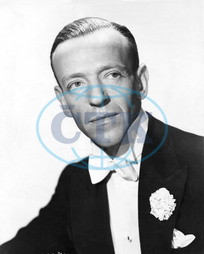FRED ASTAIRE American actor and dancer c. 1946 FRED ASTAIRE