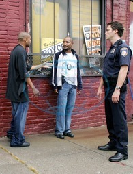 THE WIRE Series#4