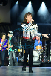 The Rolling Stones in concert - London Stadium