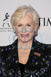 Glenn Close,  herečka
