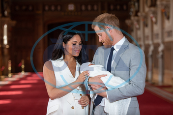 Meghan,  Harry,  princ,  syn,  dítě,  Royal baby