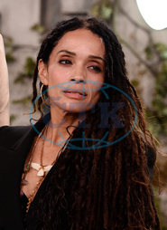 Lisa Bonet,  herečka