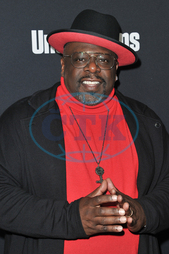 Cedric the Entertainer,  herec