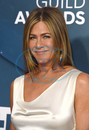 Jennifer Aniston,  herečka