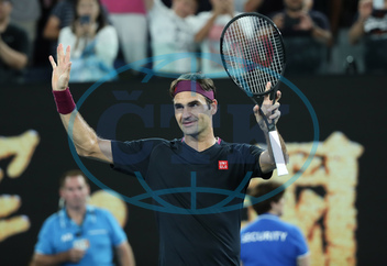 (SP)AUSTRALIA-MELBOURNE-TENNIS-AUSTRALIAN OPEN-DAY 3