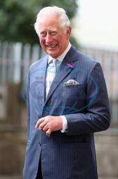 Charles,   princ,   Prince of Wales visit to thank TfL staff