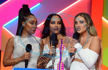 Little Mix,  cena
