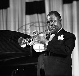 Louis ARMSTRONG - USA