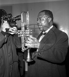 Louis ARMSTRONG ,  USA