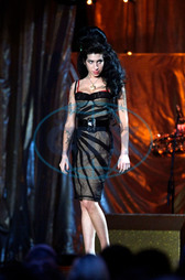Amy WINEHOUSE Winehouse,  zpěvačka