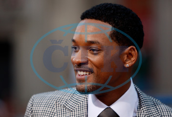 Will Smith,  herec