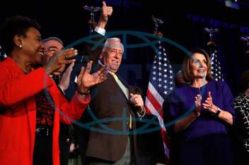 Nancy Pelosi,   Steny Hoyer,   Barbara Lee,   G.K. Butterfield