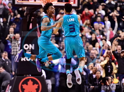 JEREMY LAMB,   DEVONTE' GRAHAM