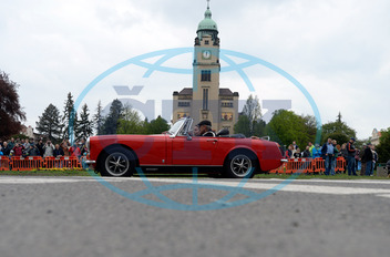 Grand Veteran 2019,  auto,  automobil,  veterán