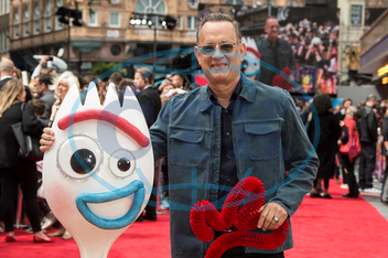 TOM HANKS,  herec
