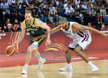 JOE INGLES,  NICOLAS BATUM