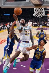 LeBron James,  Alfonzo McKinnie,  Jacob Evans,  basketbalista,  sportovec