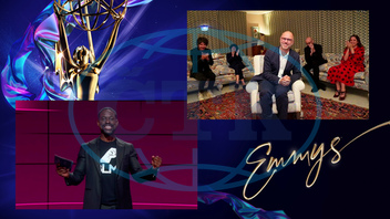 STERLING K. BROWN,  JESSE ARMSTRONG